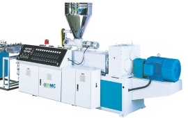 Pipe Extruders